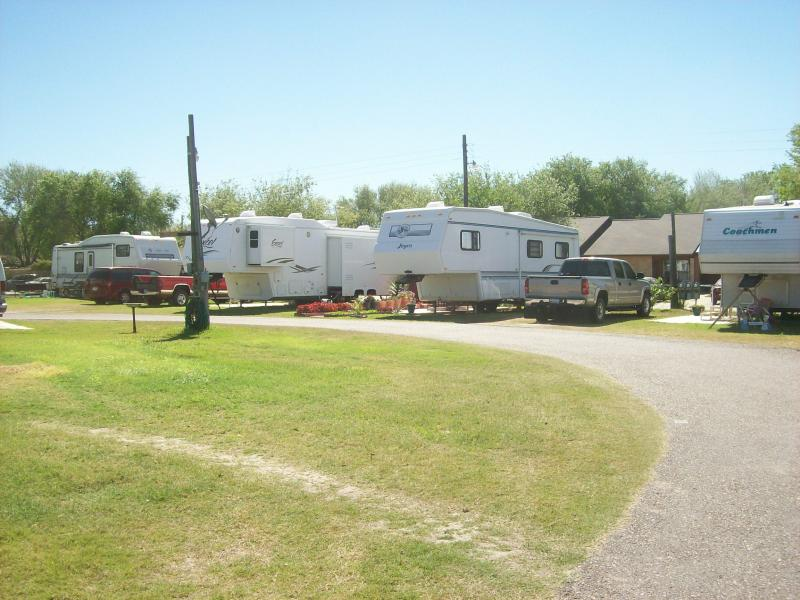 Pleasant Acres RV Park